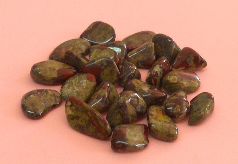Dragon Stone Inspirit Crystals