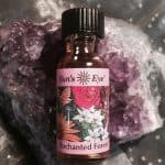 Sun's Eye Enchanted Forest .5oz Oil