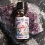 Sun's Eye Good Luck .5oz Oil