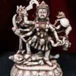 "6.25"" Kali Statue"