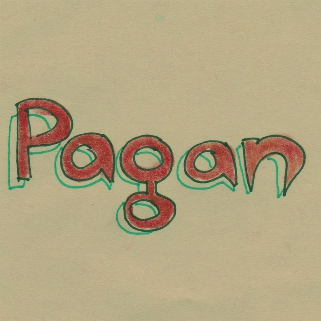 Pagan/Wiccan