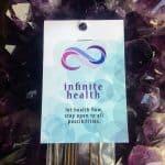 Infinite Health Incense