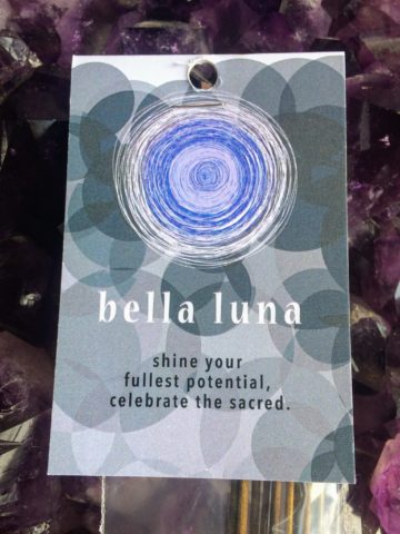 Bella Luna Incense