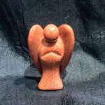 Goldstone Angel 2″