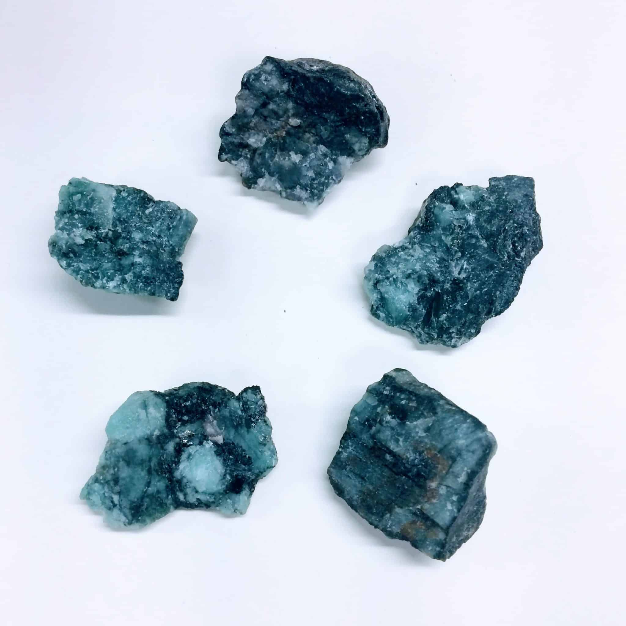 crystals inspirit emerald product rough specimens specimen blue img