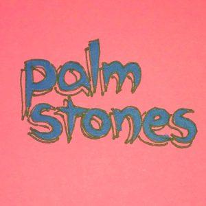 Palm Stones