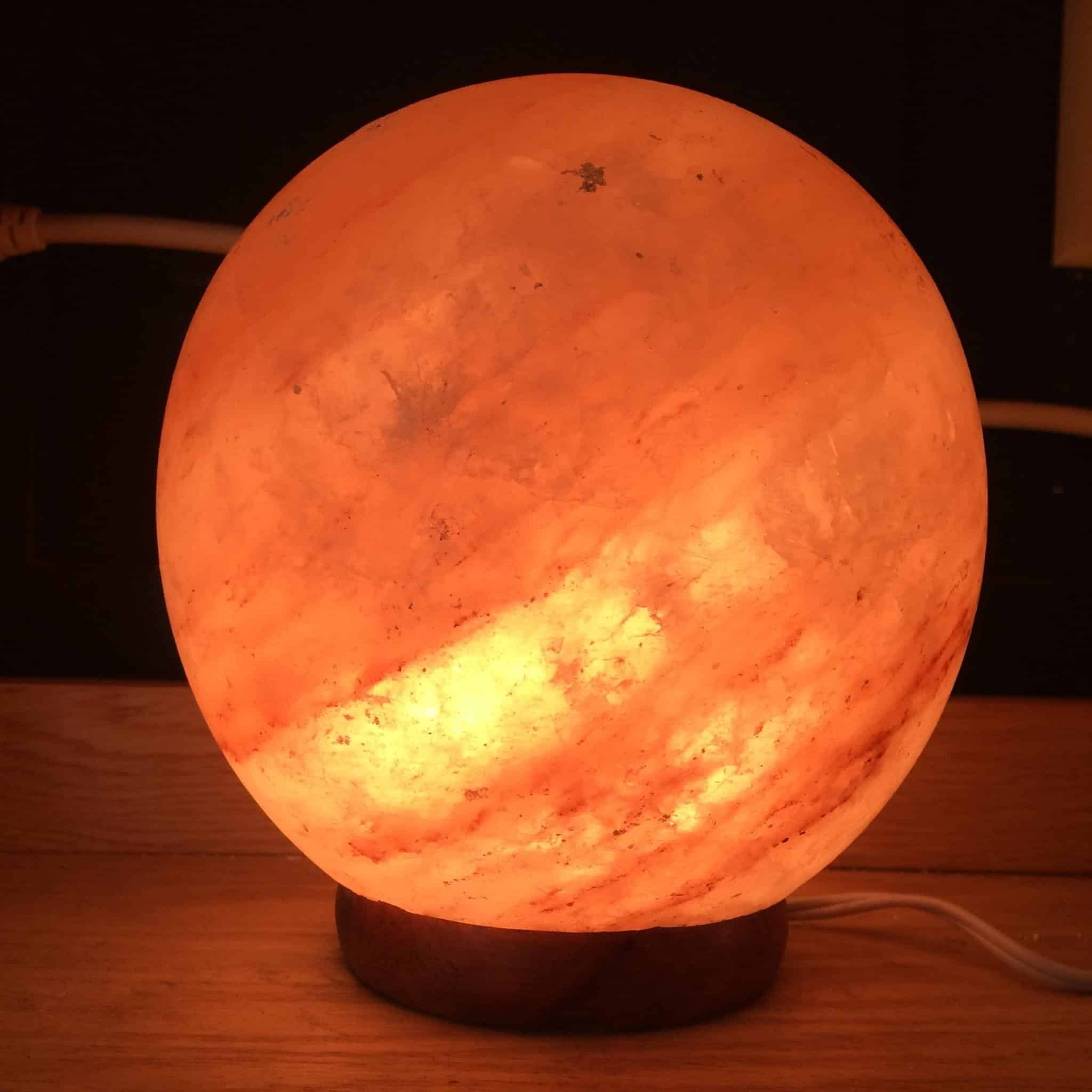 lamp himalayan sphere products ball salt crystal ss