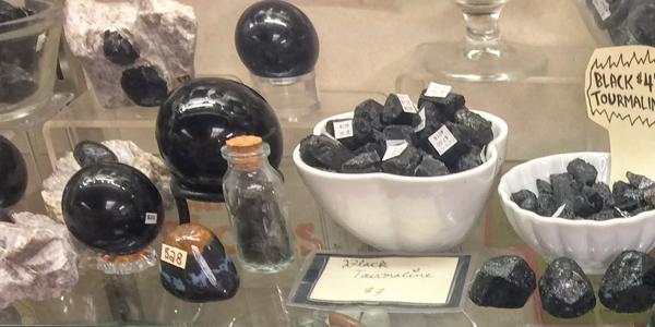 black-tourmaline