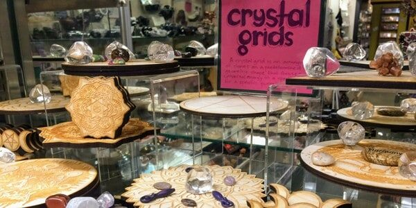 crystal-grids