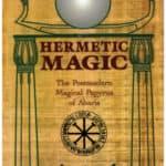 Hermetic Magic: The Postmodern Magical Papyrus of Abaris