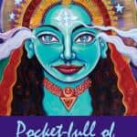 Pocket-Full of Goddesses: A Blessing Oracle